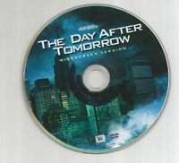 The Day After Tomorrow [DVD] [2004] [Region 1] [US Import] [NTSC]  DISC ONLY