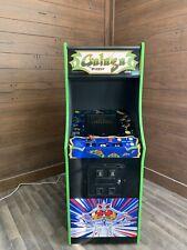 Galaga Arcade Machine, Upgraded 412 Games