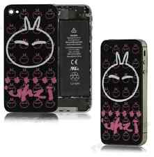 Ninja Bunny Replacement Back Housing iPhone 4S Case Screen Glass Rabbit Cover