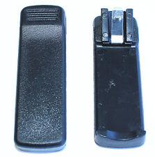"3.3"" Spring Belt Clip for MOTOROLA NNTN4496 NNTN4851 Battery CP200 PR400 EP450"