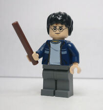Harry Potter Dark Blue Jacket 10217 4840 4866 4841 30110 LEGO Minifigure Figure