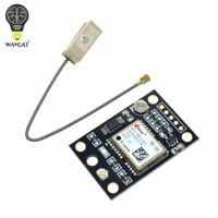Gy-neo6mv2 New Neo-6m Gps Module Neo6mv2 With Flight Control Eeprom Mwc Apm2.5