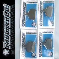 4pr  High Performance Disc Brake Pads Hope Mono Mini / Pro  Organic osm22