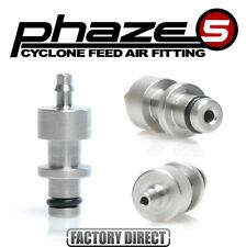 TECHT Phaze 5 Cyclone Feed Air Fitting for Tippmann X7 Phenom Only