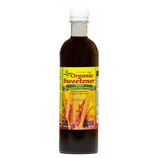 ORGANIC COCONUT SAP HONEY 750 ml Manila Coco VIRGIN SAP: not artificial flavor
