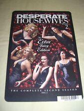 """8"""" Movie Display Cards Desperate Housewives Season 2"""