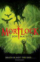 Mortlock, Mayhew, Jon, Very Good Book