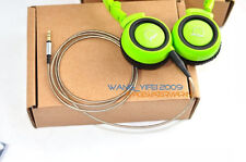 Free shipping Silver Plated Upgrade Cable For AKG K450 K451 K480 Q460 Headphone