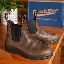 Blundstone 1609 Antique Brown Women's Boots - 4.5 AU (7.5 US)