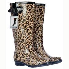 Slip On Shoes Women's Plus Size Rubber Upper