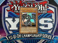 Yugioh, JUMP-EN030, Red-Eyes Darkness Metal Dragon, Ultra Rare, Limited Ed, Nm