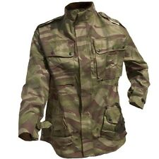 "Veste de saut 47/52 camouflage ""Lézard"""