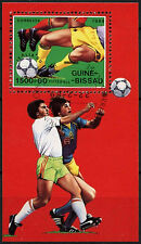 Bissau-Guinean Postage Stamps