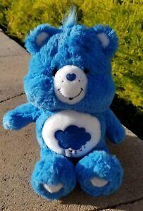 Clinton's Care Bears Grumpy Bear UK