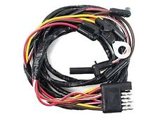 66 Mustang Engine Gauge Feed Harness, 6 Cylinder