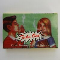Take One Virgin Records Summer Sampler (Cassette)