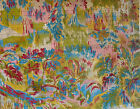 Beautiful Early 20th Century French Painting For Tapestry Development (3440)