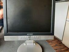 Camping LCD TV Personal 12v. Monitor, mit PC, AV, TV Modus