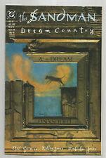 New ListingSandman # 18 * Neil Gaiman * Dream Country * Dc Comics * 1990