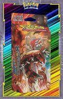 🌈Deck XY05 : Primo-Choc - Pulsation Terrestre - Groudon - Pokemon Neuf
