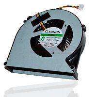 Ventilador para Toshiba Satellite L855 L855D L870D refrigerador Cooler