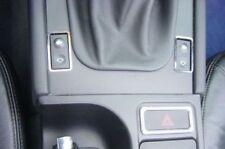 INTERRUTTORE di diaframma EFH in acciaio inox cromo BMW z3 2 Pz Merce Nuova