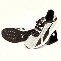Puma Mega NRGY Turbo Sneaker Damen Schwarz Weiß Running Gr 37,5 190375-05 SALE
