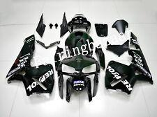 Fit for CBR600RR 2005 2006 REPSOL Gloss Black ABS Injection Bodywork Fairing Kit