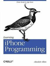 Learning iPhone Programming: From Xcode to App Store-ExLibrary