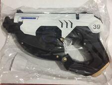 Rye Pioneer OW Overwatch Tracer Foam Gun W/ PVC Core Costume 1:1 Scale Cosplay