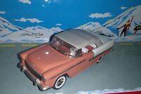 COLLECTOR'S CLASSICS 1/43 ARGENTINA CHEVROLET 1955