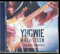 Yngwie Malmsteen - Blue Lightning Nuevo CD