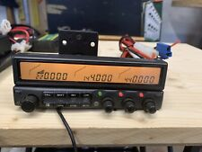 Kenwood TM-742A Tri-Band Transceiver