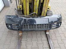 Frontstoßstange / Stoßstange Audi  S4 A4 B6 8E Ebonyschwarz LZ9W Bumper