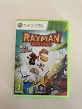 Rayman Origins-Microsoft Xbox 360 - 2011 ** FREE UK P & P **