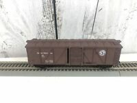 """HO Scale """"Great Northern"""" GN 5718 Freight Train Box Car"""