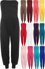Combis shorts et pantalons multicolores pour femme