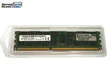 627812-B21 HP 16GB PC3L-10600R-9 2RX4 Memory Kit 632204-001