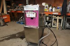 Taylor 794 33 Custard Ice Cream Yogurt Soft Serve Water Cooled 3 Phase Machine