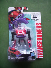 Transformers Robots In Disguise RID Legends Legion Clampdown MOSC #2