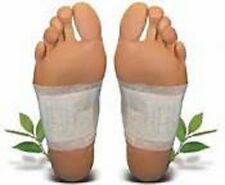 JAPANESE FOOT PATCHES,detox,weight Loss