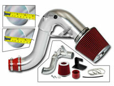 BCP RED For 11-15 KIA Optima 2.0L L4 Turbo Heat Shield Cold Air Intake +Filter