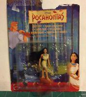 MATTEL1994  Disney Princesa Pocahontas Coleccionable Figura  VER FOTO
