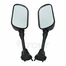 Motorcycle Rear View Mirrors For Kawasaki Ninja ZX6R ZX-6R ZX636 2005-2008 06 07