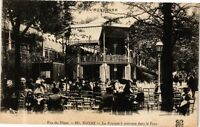 CPA  Puy-de-Dome - Royat - Le Kiosque á musique dans le Parc   (244484)