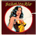 Mel Ramos Senorita Rio Orig lithograph three of these available mint cond 1964