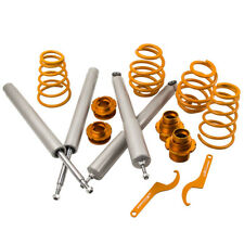 Lowering Suspension Coilovers Kit For BMW E30 3 series E30 320i 323i TD Saloon