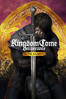 Kingdom Come: Deliverance - Royal Edition Windows 10 (Digital Code)
