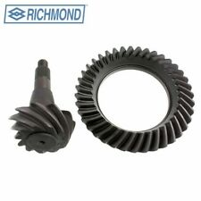 Differential Ring and Pinion-Base Rear Advance 49-0078-1