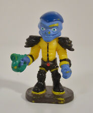 "2001 B. Bop 2"" Weetos Cereal EUROPE PVC Action Figure Butt-Ugly Martians B.U.M."